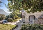 Location vacances  Province de Lecco - Villa Il Cigno lakeside-1