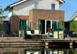 Location vacances Weesp - Vakantiehuis aan het water-1