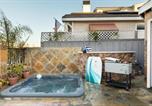Location vacances Newport Beach - Sand Castle by Avantstay - Beach House on Balboa Peninsula w/ Patio & Hot Tub-4