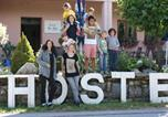 Hôtel Croatie - Hostel Sveti Rok-4