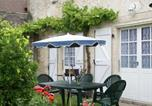 Location vacances Labastide-Murat - Beautiful Holiday Home near the Forest in Montfaucon-2