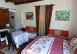 Location vacances  Antilles néerlandaises - Apartment Rustic Curaçao-1