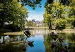 Hôtel Candé-sur-Beuvron - Domaine des Hauts de Loire-1