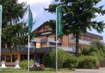 Hôtel Walldürn - Limbacher Hof Landgasthof & Restaurant-1