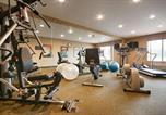 Hôtel Rockford - Best Western Legacy Inn & Suites Beloit/South Beloit-2