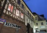 Hôtel Bad Liebenzell - Hotel Restaurant Rössle-1