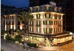 Hôtel Rapallo - Hotel Riviera-1