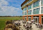 Hôtel Hartfield - Lingfield Park Marriott Hotel & Country Club-3