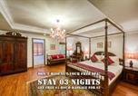 Hôtel Siem Reap - Mane Colonial Classic-1