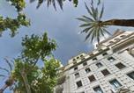 Hôtel Catalogne - Wow Hostel Barcelona-3