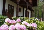 Location vacances Człuchów - Pokoje Gościnne U Garncarza-3
