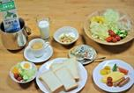 Hôtel Asahikawa - Pension Megumiyuki-3