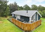 Location vacances Kandestederne - Three-Bedroom Holiday home in Ålbæk 27-1