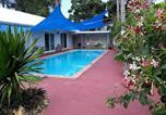 Location vacances Ko Chang - Carpe Diem Guest House-2