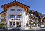 Hôtel Flachau - Hotel Salzburgerhof