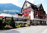 Hôtel Innertkirchen - Derby Hotel Baren Ag T/A Hotel Lowen-1