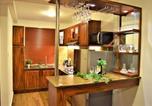 Location vacances Nuwara Eliya - Lake Infinity Luxury Condos-3