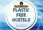 Hôtel Émilie-Romagne - Sunflower Beach Backpacker Hostel-4