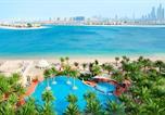 Hôtel Dubaï - Kempinski Hotel & Residences Palm Jumeirah-1