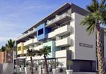 Hôtel 4 étoiles Siran - Mercure Hotel Golf Cap d'Agde-4