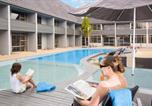 Hôtel Rotorua - Apollo Hotel Rotorua-2
