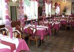 Hôtel Sarrelouis - Saarland Hotel - Restaurant Milano-3