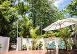 Location vacances Port Douglas - Beachfront Hideaway - Port Douglas-1