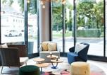Hôtel Sankt Kanzian am Klopeiner See - Ibis Styles Klagenfurt am Woerthersee-3