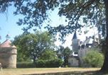Location vacances Saint-Hilaire-le-Vouhis - Chateau Breduriere-2