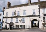 Location vacances Wantage - The Old Crown Coaching Inn – Relaxinnz-1