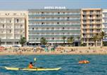 Hôtel Blanes - Hotel Pimar & Spa-1
