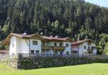 Location vacances Zell am Ziller - Haus Andrea Schiestl-3