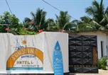 Hôtel Arugam - Sunshine & Moonlight-1