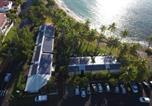 Hôtel Martinique - Brise Marine-1