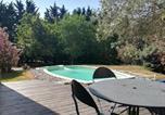 Location vacances Lagnes - Cigalou-1