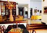 Hôtel Province de Barletta-Andria-Trani - B&B Villa Garden-2
