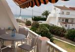 Location vacances Vinaròs - Apartamento Bahia Mar-1