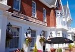 Hôtel St Helier - Runnymede Court Hotel-4