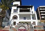 Location vacances Santander - Royal Suite Santander-1