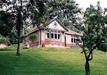 Location vacances Burley - Goodrest-1