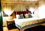 Camping Lonavala - Bohemyan Blue Stay-4