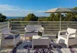 Location vacances Sant Josep de sa Talaia - Sea View Villa w/Pool Ac 20 mins from Ibiza Town 5 mins from Beach-4