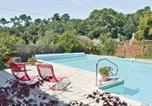Location vacances Saint-Front-de-Pradoux - Holiday Home Le Treuil-1