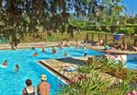 Camping Anneyron - Camping Iserand Calme et Nature-1