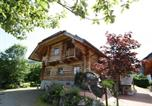 Location vacances Unternberg - Holiday home Grosseck I-3