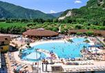 Location vacances Gravellona Toce - Mobile Homes Continental Campingvillage Fondotoce di Verbania - Ilm03015-Myb-1