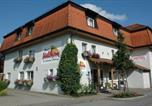 Hôtel Sonnenbühl - Mayers Waldhorn-1