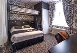 Hôtel Lille - Hotel Du Moulin d'Or-2