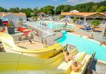 Camping avec Piscine Talmont-Saint-Hilaire - Camping Loyada-1