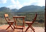 Location vacances Prades - Apartament a Capafonts - &quote;Ribatell&quote;-1
